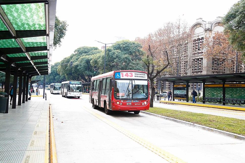 GCBA - Metrobus del Bajo (18)