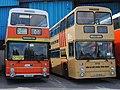 GM Buses North 4151 VBA151S & GM Buses 8758 A758NNA (8947973665).jpg