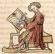 Gaelic Poet