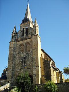 Galan, Hautes-Pyrénées Commune in Occitanie, France