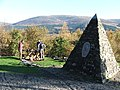 Galloway Forest Park monument - geograph.org.uk - 78220.jpg
