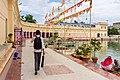 Ganga Sagar, Janakpur-September 22, 2016-IMG 7688.jpg