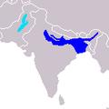 Gangesdelfin verbreitung.png