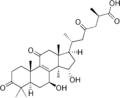 Ganoderic acid.png
