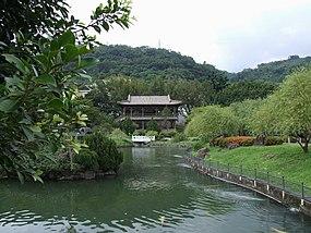 borrowed scenery wikipedia