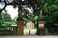 Garden of Remembrance, Lichfield - geograph.org.uk - 1513653.jpg