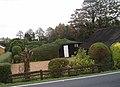 Garden shed, Nordelph. - geograph.org.uk - 72229.jpg