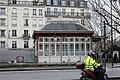 Gare RER Pont Royal Paris 2.jpg