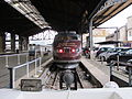 Gare d'Austerlitz - 2012-11-30 - TGV Chocolat -IMG 3812.JPG