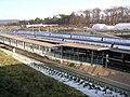 Gare de Besançon Franche-Comté TGV 1er décembre 2011 30.JPG