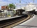 Gare de Bourg-la-Reine - Quai Robinson.jpg