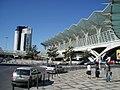 Gare do Oriente e Hotel Tivoli - Jul 2009.jpg