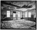 Garfield Public School, 1905 Elmore Street, Cincinnati, Hamilton County, OH HABS OHIO,31-CINT,81-19.tif