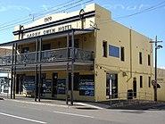 Garry Owen Hotel 1