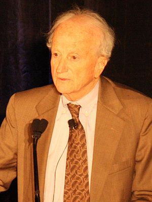 Gary Becker - Gary Becker speaking in Chicago, May 24, 2008