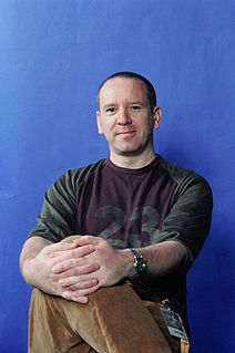 Gary Russell writer