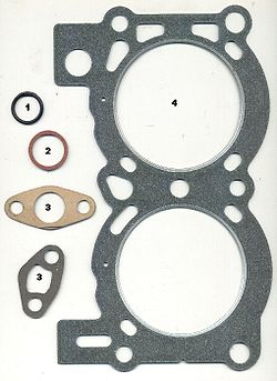 definition of gasket