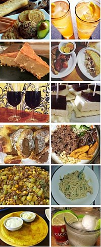 Gastronomia De Costa Rica Wikipedia La Enciclopedia Libre
