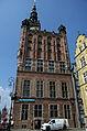 Gdańsk, ratusz Głównego Miasta 6.jpg