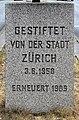 Gedenkstein Schloßstr 56 (Lifel) Kilometerstein&Renée Sintenis&19582.jpg