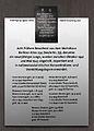 Gedenktafel Berliner Allee 73 (Weißs) Jüdische Bewohner.jpg