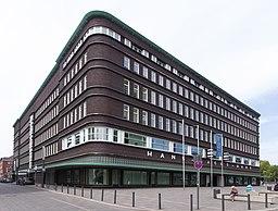 Munckelstraße in Gelsenkirchen