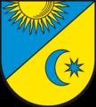 Geltinger Bucht Amt Wappen.png