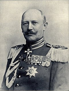 Helmuth von Moltke the Younger