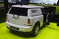 Geneva MotorShow 2013 - Mini clubvan.jpg