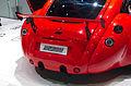 Geneva MotorShow 2013 - Wiesmann GT MF4-CS rear.jpg