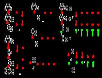 Geometric folding Coxeter graphs.png