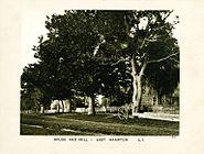 George Bradford Brainerd. House and Mill, East Hampton, Long Island, ca. 1872-1887
