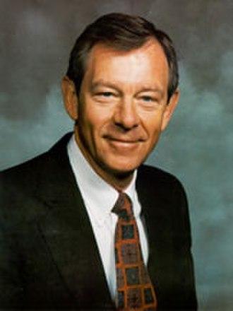 George Voinovich - Voinovich as Governor