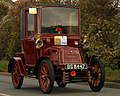 Georges Richard 1903 10HP Brougham on London to Brighton VCR 2010.jpg