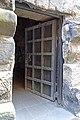 Germany-5448 - Door to Black Gate (12968327675).jpg