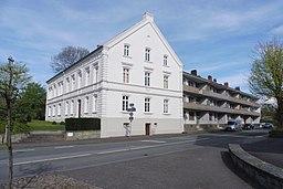 Mühlenstraße in Geseke