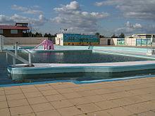 Gillingham kent wikipedia - The strand swimming pool gillingham ...