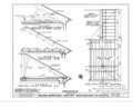 Gilman Garrison, Water and Clifford Streets, Exeter, Rockingham County, NH HABS NH,8-EX,2- (sheet 15 of 38).png