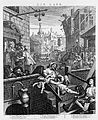 Gin Lane by William Hogarth. Wellcome L0004605.jpg