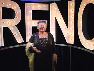 Ginette Reno Musician, actress
