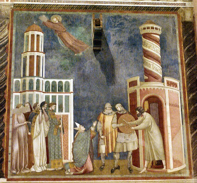 art history giotto vs duccio An essay or paper on the paintings of duccio & giotto the paintings of duccio remain essentially byzantine in nature, while those of giotto show a new vitality and a rejection of the.