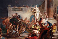 Giovan battista tiepolo, ratto delle sabine, 1718-19 circa, 02.JPG