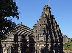 Girnar Jain temple - Neminath temple