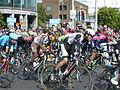 Giro 2014 Dublin peloton 4.JPG