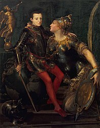 Parma embraces Alessandro Farnese