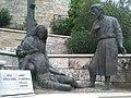 Giulianova santuarimadonnadellosplendore via crucis 02.jpg