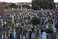 Glasnevin Cemetery is regarded as being Irelands National Cemetery (4163848281).jpg