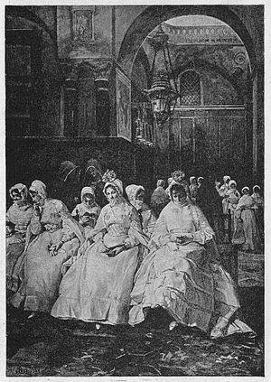 Scipione Vannutelli - Image: Glaspalast München 1883 226