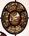 Glass painting of Jacobs ladder from Hopperstad stave church.jpg