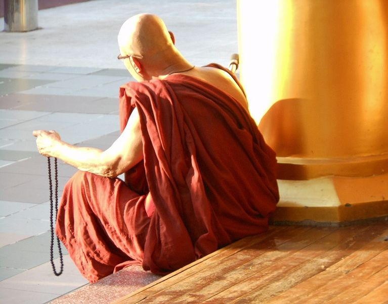 File:Glowing Monk (8396381231).jpg